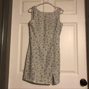 Alyn Paige Tank Dress